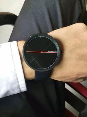 贝格曼(Bergmann)手表