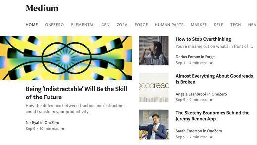 做自媒体博客还能赚钱吗,5个方式让你快速变现