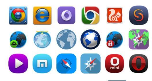 点击广告联盟使用什么浏览器好?