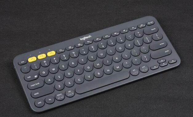 罗技k380快捷键大全(看这篇就够了)