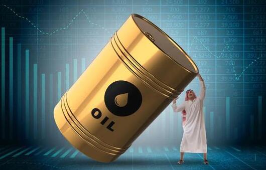 热点:原油期货大跌,竟然欠了4000万?