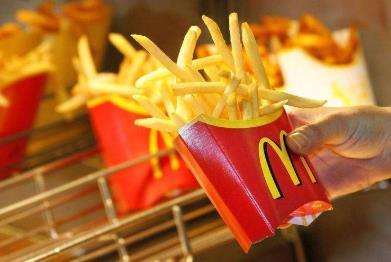 为什么麦当劳的薯条那么好吃?