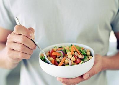 吃素真的对身体好吗?