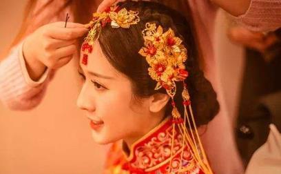 大龄剩女结婚应该要办婚礼吗?